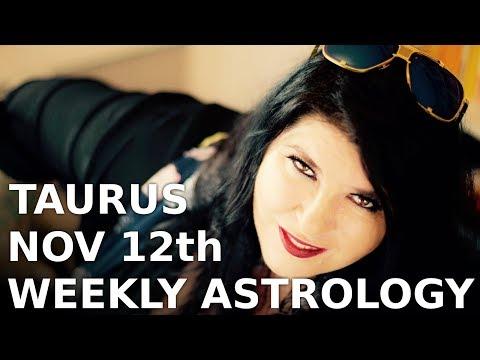 taurus weekly horoscope 12 january 2020 by michele knight