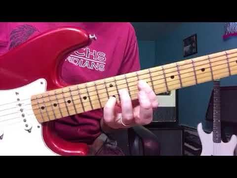 """Learn To Play """"Pride - In The Name Of Love"""" By U2 - Part 1 - Easy Guitar Lesson"""