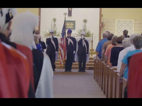 Knights of Columbus - Honor Guard