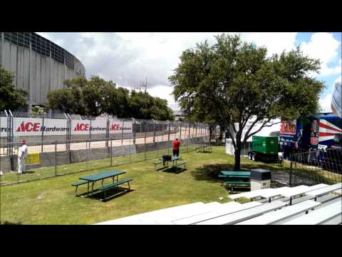 Grand Prix of Houston 2014 Indycar SIGHTS AND SOUNDS