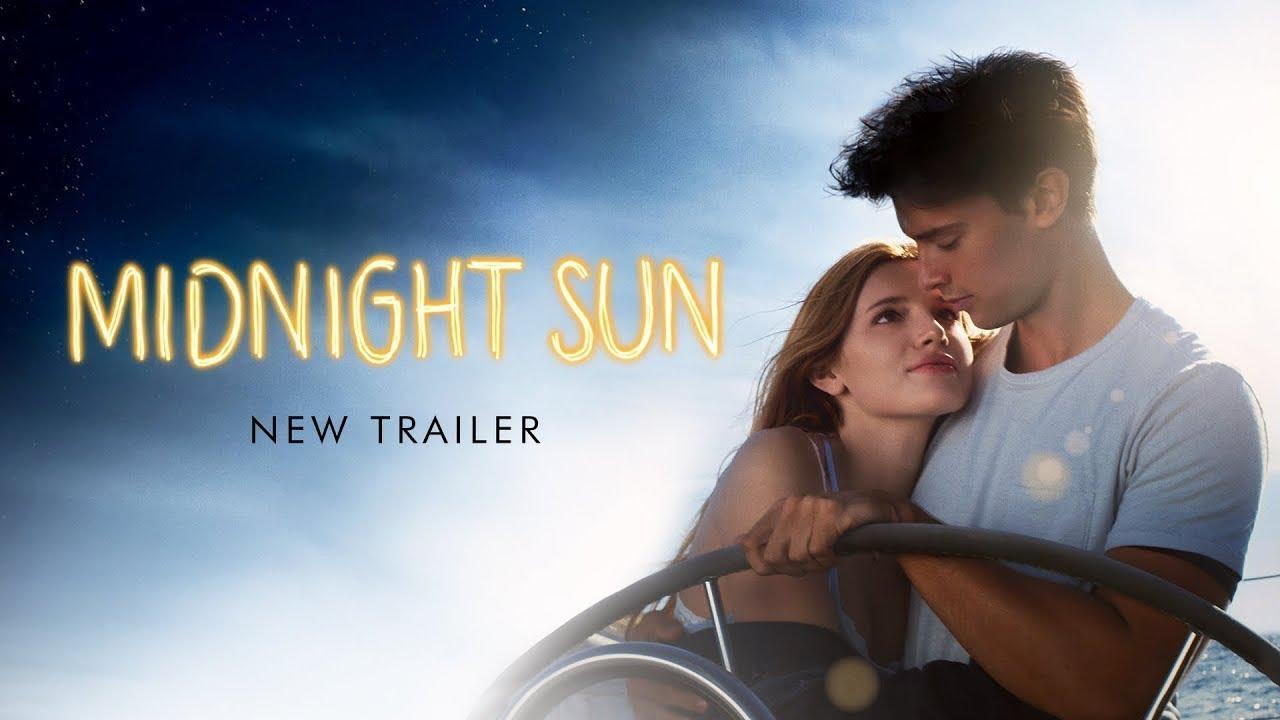 Midnight Sun Trailer