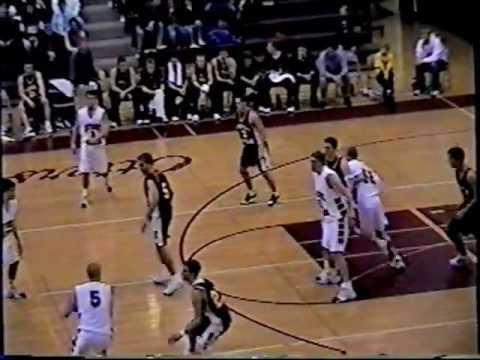 2000 Fergus Falls vs Detroit Lakes Basketball