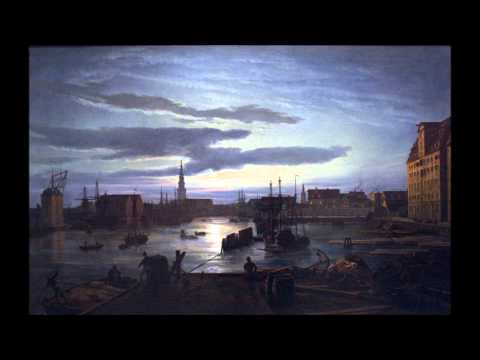 Christoph Ernst Friedrich Weyse - Symphony No.6 in C-minor, DF 122 (1798)