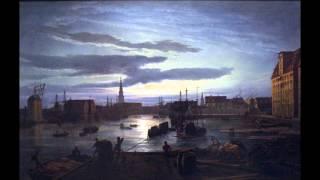 Christoph Ernst Friedrich Weyse - Symphony No.6 in C-minor, DF 122 (1798)