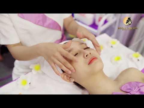 ✅ Sản Xuất TVC Quảng Cáo Phim Giới Thiệu Spa Royal Care l Hà Nội Studio 0986 557 909