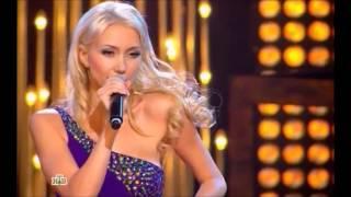 "Алёна Каримская на шоу ""Хочу в ВИА Гру!"""