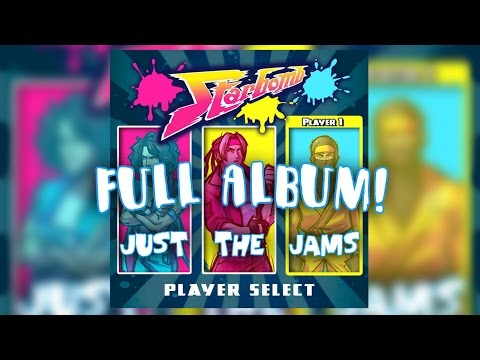 Starbomb - Player Select: Just The Jams FULL ALBUM