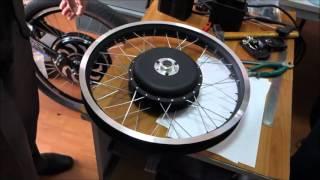 мотор колесо   Колобок   186мм HD   YouTube(Английский перевод. Исходное видео здесь: https://www.youtube.com/watch?v=yqNImVGb30Q., 2016-03-07T12:59:40.000Z)