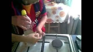 Желе из лимонада#2