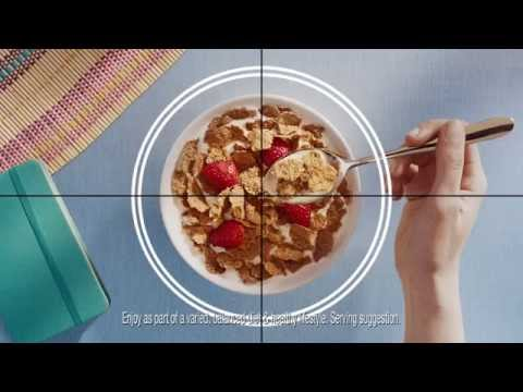 All-Bran TV Ad - 5 Day Challenge