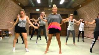 Скачать PUUR By Dinne Groothuis Emeli Sande Crazy In Love Broadway Jazz Choreography