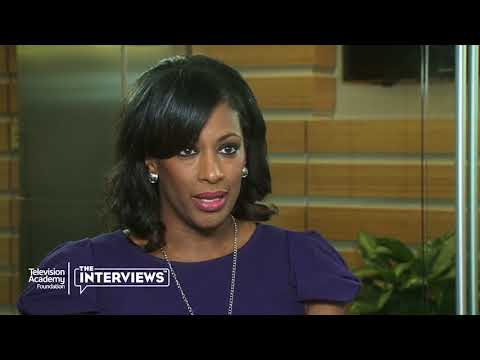 Vivian Brown on covering Hurricane Katrina - TelevisionAcademycoms