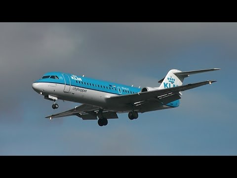 Narrow-Body Aircraft London Heathrow Airport - Landings RW27L
