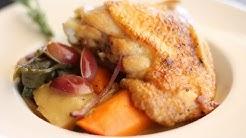 Autumn Chicken Stew Recipe!