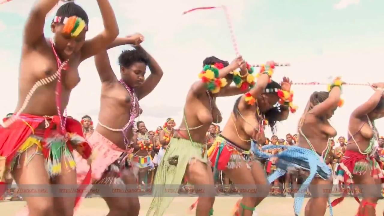 Lễ hội thổ dân amaBhaca