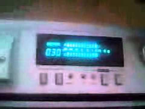 Радиотехника м 201 до ремонта