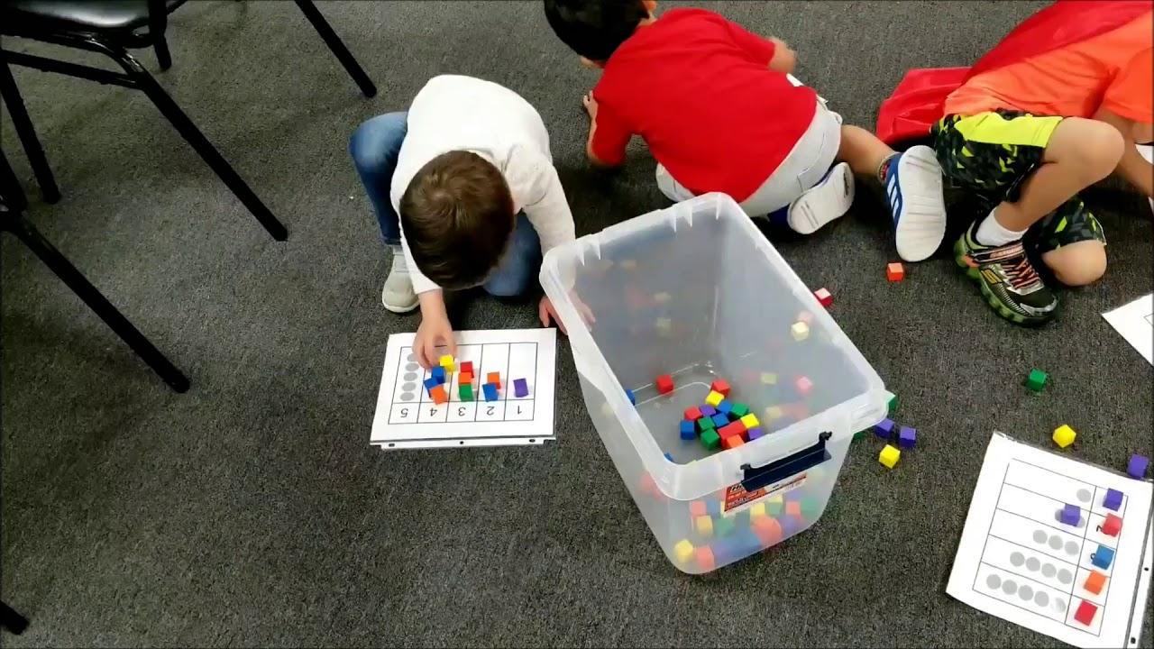Simple Ways to Teach Math!!