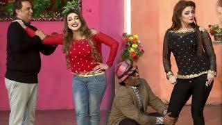 Best Of Afreen Pari | Naseem Vicky | Varda Stage Drama Comedy Clip 2019