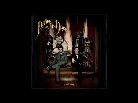 Vices and Virtues - Panic! At the Disco [Full Album/Álbum Completo]