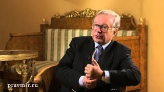 Интервью с кинорежиссером Кшиштофом Занусси. 25 мая 2014 г.
