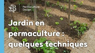 Repeat youtube video jardin potager en permaculture www.permaculturedesign.fr