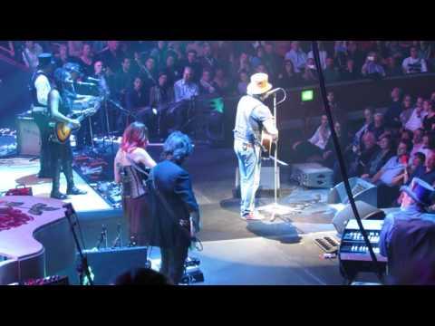 Zucchero - Diamante - Live at Royal Albert Hall, London 21.10.2016
