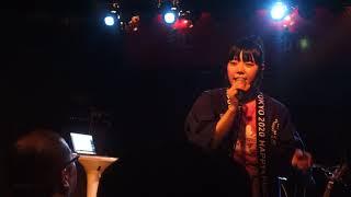 Teeth of Peace/眉村ちあき Live 19 1/31 『タニタニピピリウス』at 新宿Red Cloth