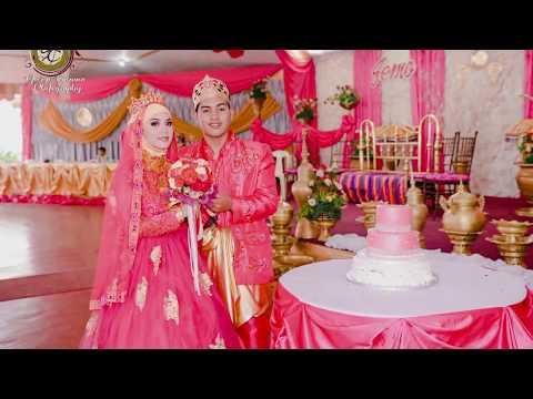 Jemo and Haya: The Maranao-Muslim  Wedding @ Marawi City