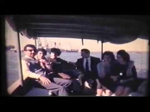 ▶ BASRAH 1962 SHATT AL ARAB بصرة - العراق