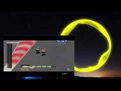 duel rossi vs marc marquez catalunya 2016 Mp3