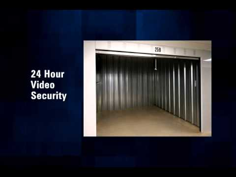 Simsbury Connecticut Self Storage | Simsbury Storage at West Street