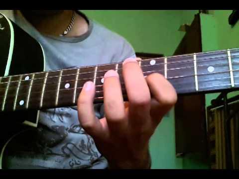 Khaali salam dua guitar tabs from Shortcut Romeo - YouTube