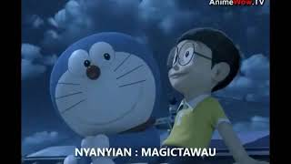 Lagu Doraemon versi melayu