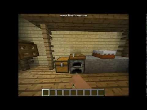 Minecraft - Creations fremvisning w/ Mc. Snoffle & Henrik