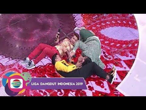 GOKILL!! TRIO: Nassar, Ruben dan Jirayut Koplo Sambil Tiduran - LIDA 2019 Mp3 & Video Mp4