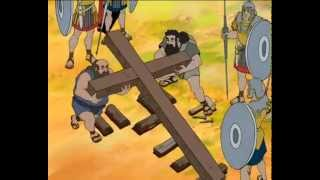 The Legend of Three Trees - Animated Christian HD Movie