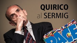 Domenico Quirico al Sermig - Università del Dialogo