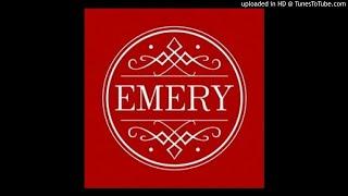 Emery - Listening to Freddie Mercurie (Acoustic) HD