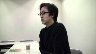 著者インタビュー:『謎の名画・清明上河図』