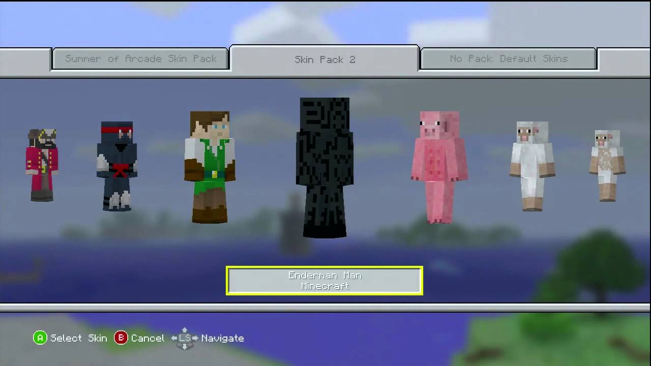 Images Of Xbox Minecraft Girl Skins SpaceHero - Skins gratis minecraft xbox 360