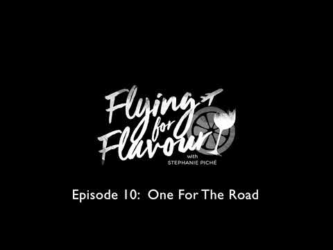 Full -  Episode 10 - One For The Road