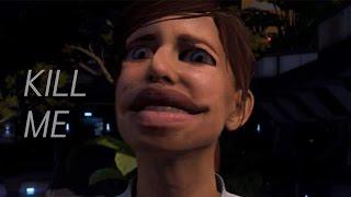 Стало Известно КТО Виноват в плохой Анимации Mass Effect