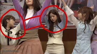 IZONE O' My No Laugh Challenge Fancam 18/11/18 fan signing day 2018