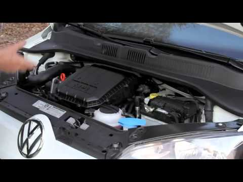 Autoblog Short Cuts: 2012 Volkswagen Up!