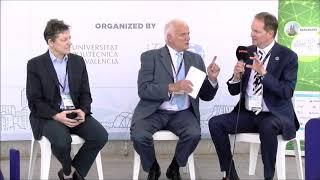 European Commission & 5GIA talking of 5G