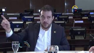 Termómetro Ciudadano - Coyuntura Política