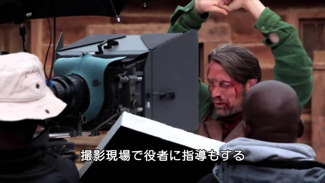 画像: 『悪党に粛清を』特別映像 youtu.be