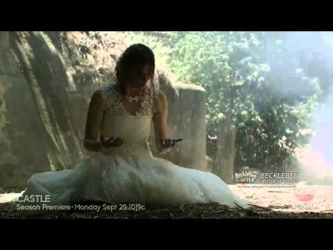 Castle - Season 7 Premiere -  | Driven | - Sneak Peek - 29th September