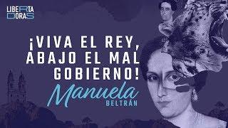 Las primeras mujeres que alzaron la voz por la libertad en Colombia | Historiadoras | El Espectador