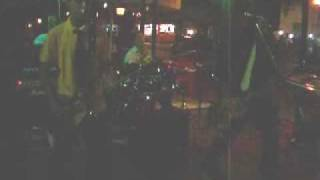 Rodeo Clown Sunshine Party Girl live@Night And Day, Torregrande, Oristano 24 08 07